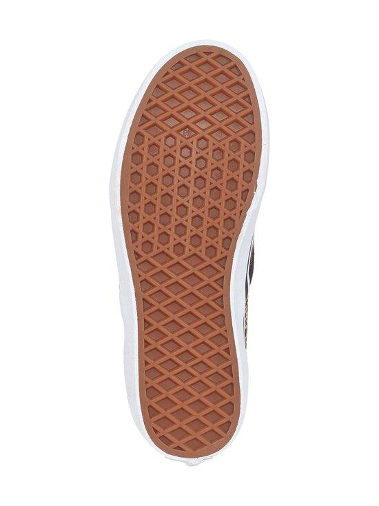 Vans - JN Classic Slip-On -kengät - LEOPARD/BLACK   Stockmann - photo 3