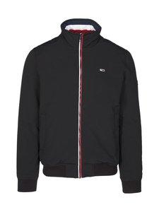 Tommy Jeans - Essential Padded Jacket -takki - BDS BLACK | Stockmann