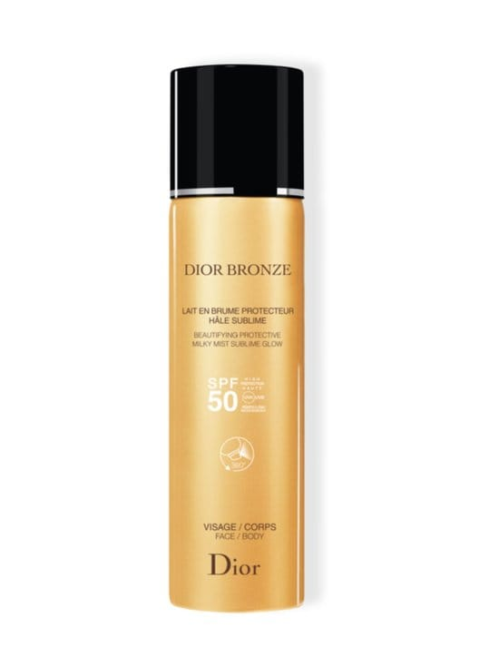 DIOR - Bronze Protective Milky Mist SPF50 -suihke 125 ml - NOCOL | Stockmann - photo 1