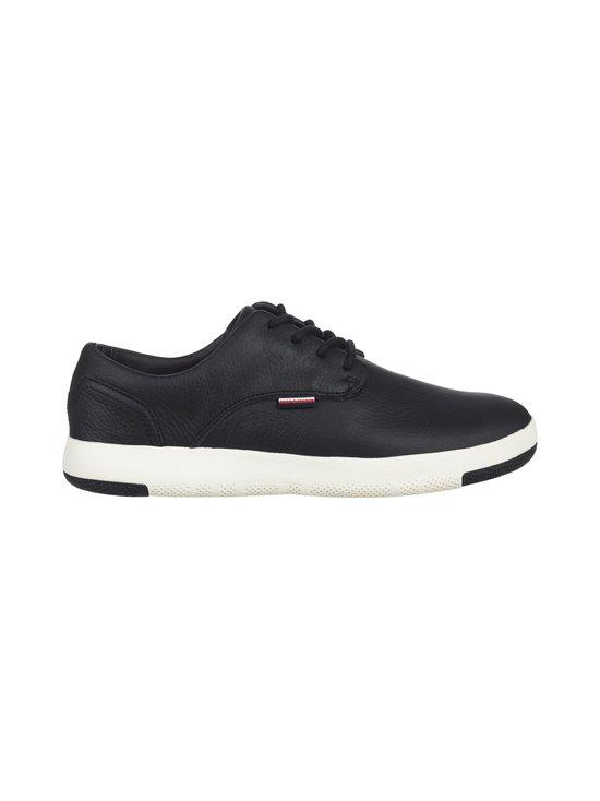 Tommy Hilfiger - City Lightweight -sneakerit - BDS BLACK | Stockmann - photo 1