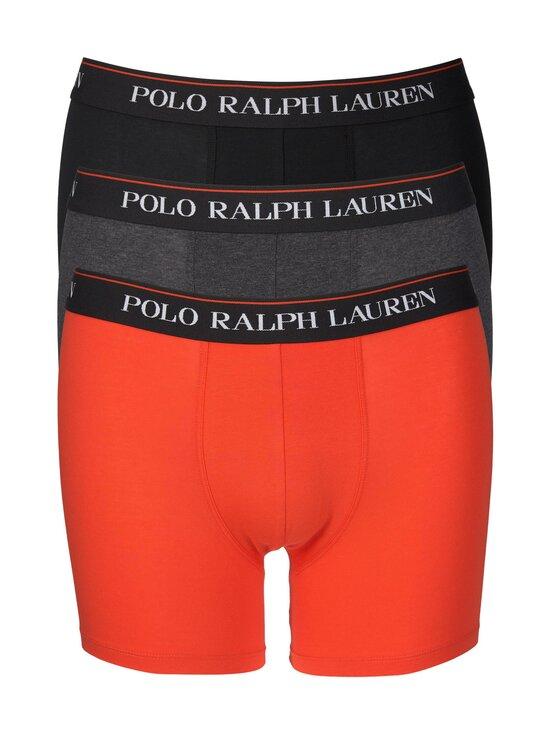 Polo Ralph Lauren - Bokserit 3-pack - 3I5H MULTI | Stockmann - photo 1