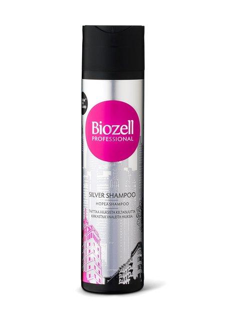 Silver Shampoo -hopeashampoo 250 ml