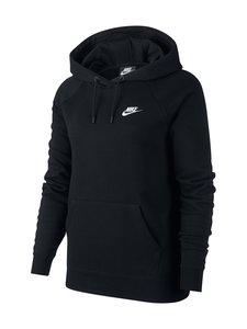 Nike - Sportswear Essential -huppari - BLACK/WHITE | Stockmann