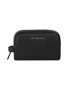 Tommy Hilfiger - Essential Washbag -kosmetiikkalaukku - BDS BLACK | Stockmann
