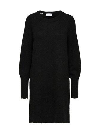 SLF Lulu wool blend dress - Selected