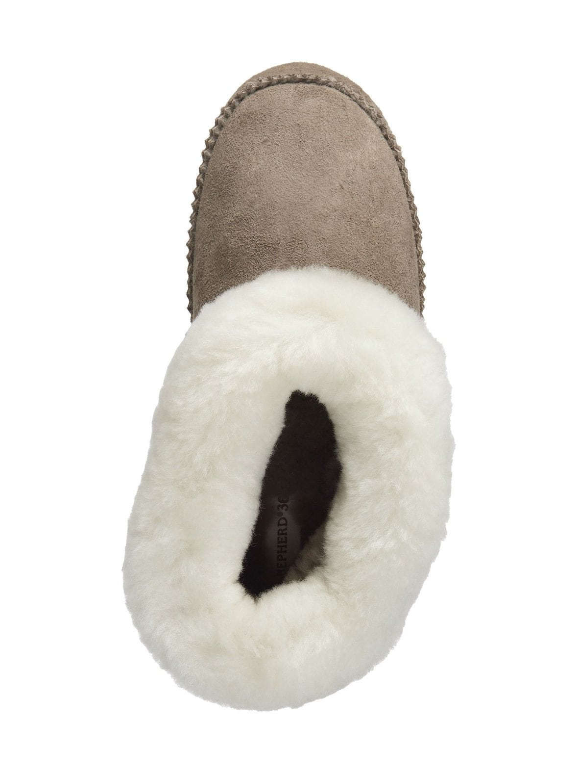 Stone White (harmaa) Shepherd Emmy-tossut 924  4746d9cb31