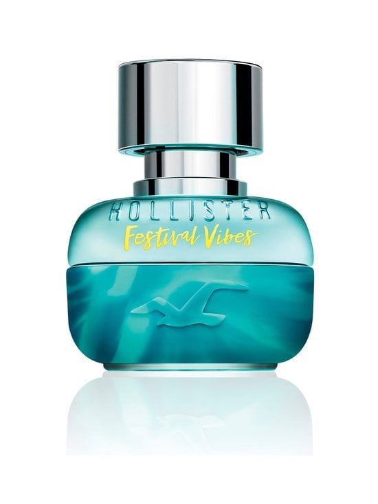 Hollister - Festival Vibes For Him -tuoksu 30 ml - NOCOL | Stockmann - photo 1