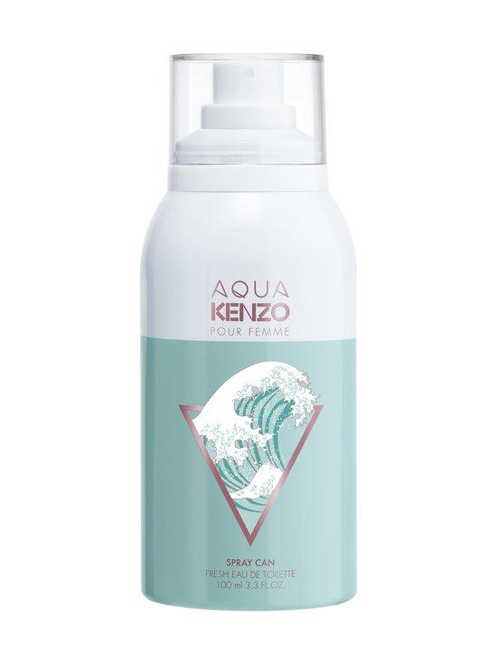 Kenzo - L'Eau Kenzo pour Femme Aqua Water Spray EdT 100 ml - NOCOL   Stockmann - photo 1