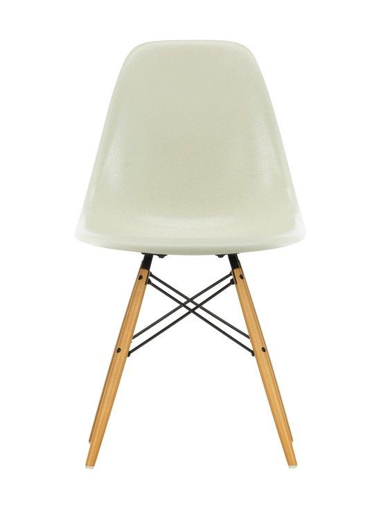 Vitra - Eames DSW Fiberglass -tuoli - 02 MAPLE/PARCHMENT 01 | Stockmann - photo 1