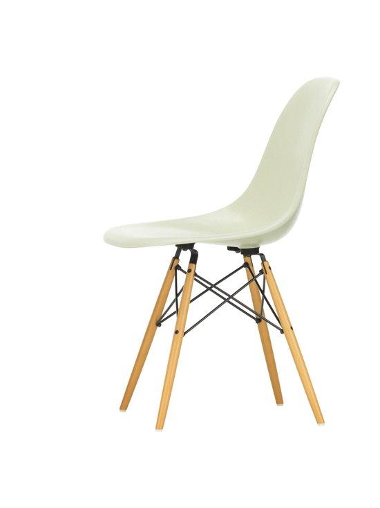 Vitra - Eames DSW Fiberglass -tuoli - 02 MAPLE/PARCHMENT 01 | Stockmann - photo 2