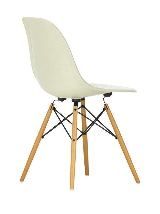 Vitra - Eames DSW Fiberglass -tuoli - 02 MAPLE/PARCHMENT 01 | Stockmann - photo 3