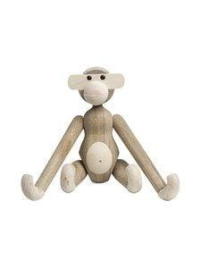 Kay Bojesen - Monkey Small -apinafiguuri 20 cm - TAMMI/VAAHTERA | Stockmann