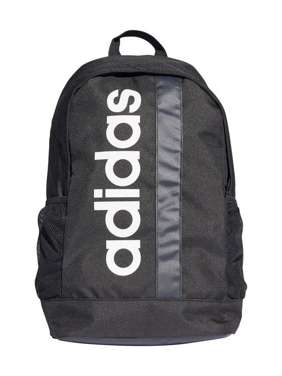 adidas Performance - Linear Core -reppu - BLACK/BLACK/WHITE | Stockmann - photo 1