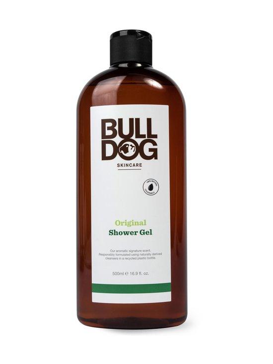 Bulldog Natural Skincare - Original Shower Gel -suihkugeeli 500 ml - NOCOL | Stockmann - photo 1