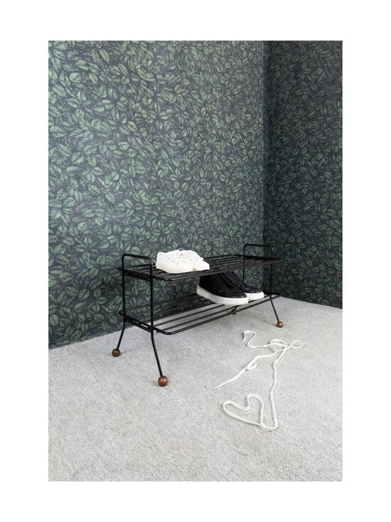 Maze - Bill-kenkäteline - BLACK / DARK STAINED ASH   Stockmann - photo 2