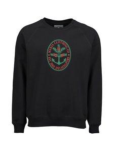 Makia - Skatta Sweatshirt -collegepaita - 999 BLACK | Stockmann