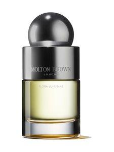 Molton Brown - Flora Luminare EdT -tuoksu 50 ml | Stockmann