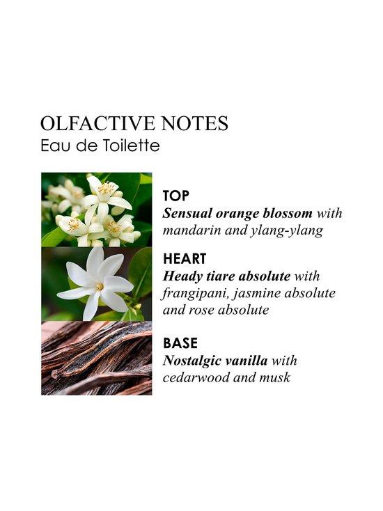 Molton Brown - Flora Luminare EdT -tuoksu 50 ml - NOCOL | Stockmann - photo 2