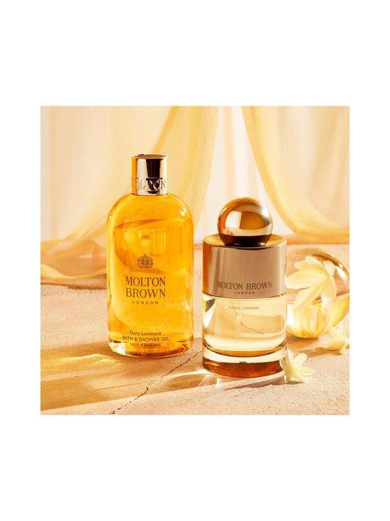Molton Brown - Flora Luminare EdT -tuoksu 50 ml - NOCOL | Stockmann - photo 4