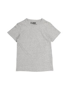 Cube Co - Sevilla-paita - LT. GREY MEL. | Stockmann