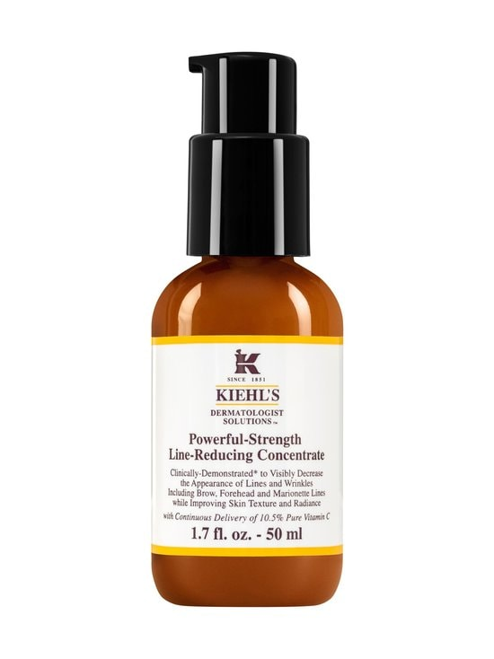 Kiehl's - Powerful-Strenght Line-Reducing Concentrate 12,5 % -hoitotiiviste 50 ml | Stockmann - photo 1