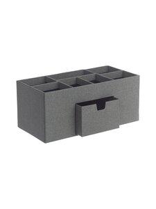 Bigso Box - Vendela-säilytyslokerikko - C64 GREY | Stockmann