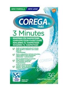 COREGA - Puhdistustabletti hammasproteesille 36 kpl | Stockmann