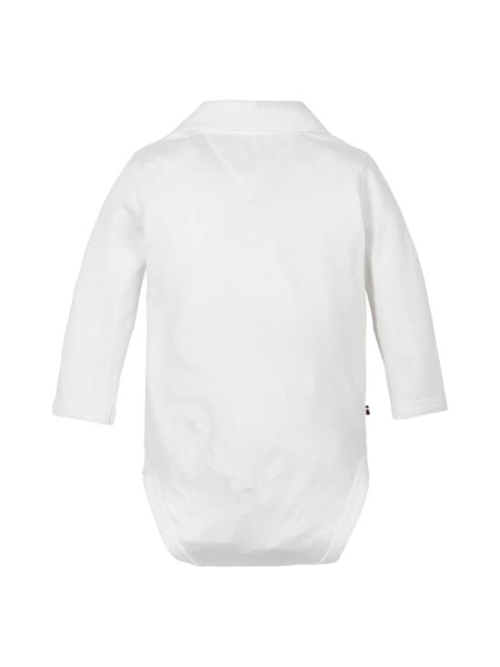 Tommy Hilfiger - Poplin Collar -body - YBR WHITE | Stockmann - photo 2