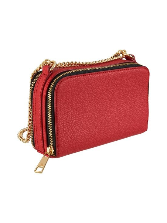 Marc Jacobs - The Everyday Crossbody -nahkalaukku - 642 CLASSIC RED | Stockmann - photo 2