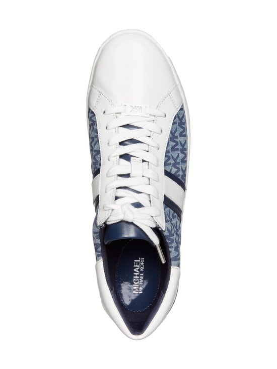 Michael Michael Kors - Keaton Stripe -sneakerit - 420 WASHED DENIM | Stockmann - photo 2