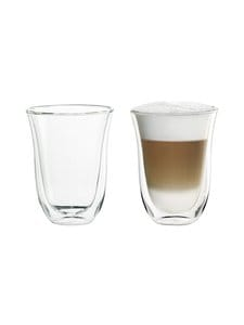 Delonghi - Latte Macchiato -lasit - KIRKAS | Stockmann