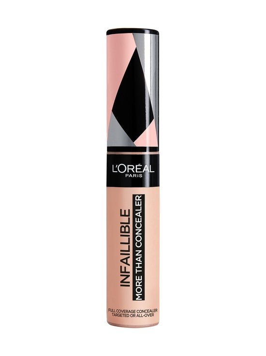 L'Oréal Paris - Infaillible More Than Concealer -peitevoide 11 ml - 325 BISQUE | Stockmann - photo 1