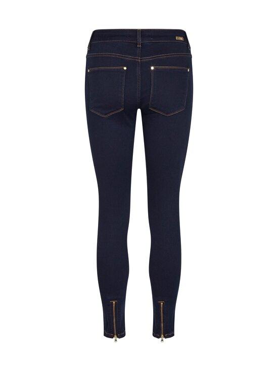 MOS MOSH - Victoria Silk Touch Jeans -farkut - 410 DK.BLUE DENIM   Stockmann - photo 2