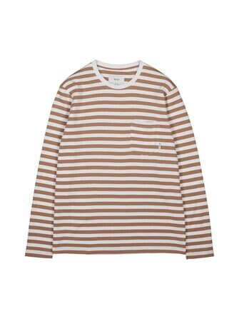 Verkstad Long Sleeve shirt - Makia