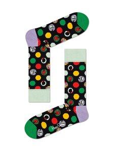Happy Socks - Disney Colorful Character -sukat - 9301-BLACK | Stockmann