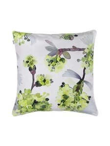 Pentik - Vaahtera-tyynynpäällinen 45 x 45 cm - VALKOINEN | Stockmann