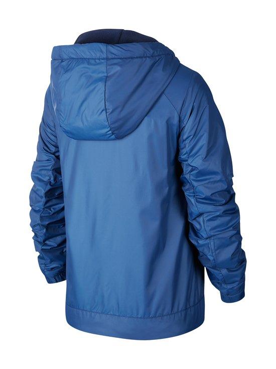 Nike - Sportswear Older Kids' Jacket -takki - MYSTIC NAVY/MIDNIGHT NAVY/WHITE | Stockmann - photo 2
