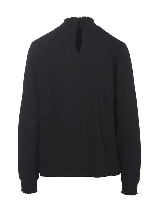 Vila - ViDania Smock -pusero - BLACK | Stockmann - photo 2