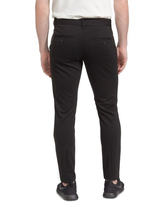 Only & Sons - Mark Jersey -chinot - BLACK | Stockmann - photo 3