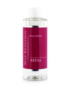 Max Benjamin - Pink Pepper -huonetuoksun täyttöpullo 300 ml - BURGUNDY | Stockmann