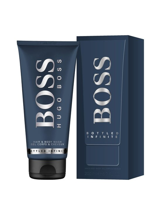 BOSS - Bottled Infinite Shower Gel -suihkugeeli 200 ml - NOCOL | Stockmann - photo 2