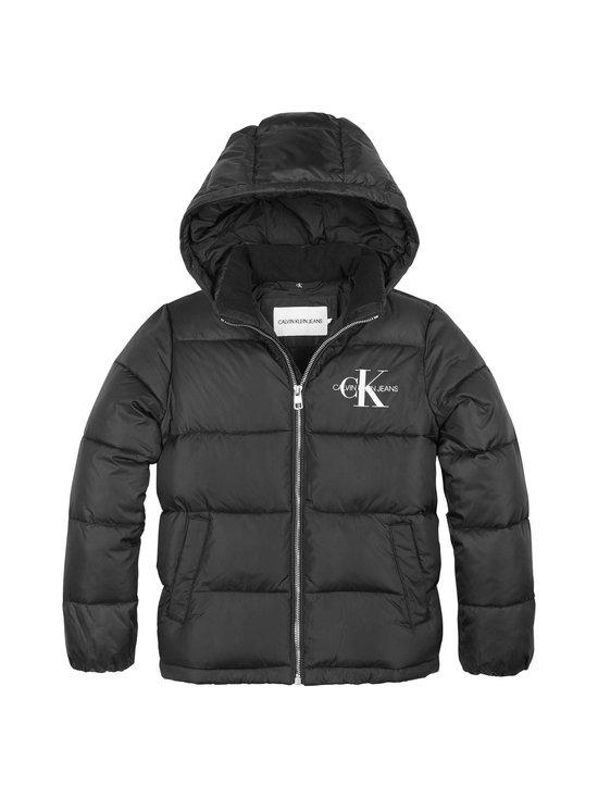 Calvin Klein Kids - Essential Puffer Jacket -toppatakki - BAE BLACK BEAUTY   Stockmann - photo 1