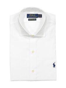 Polo Ralph Lauren - Dress Shirt Slim Fit -kauluspaita - WHITE | Stockmann