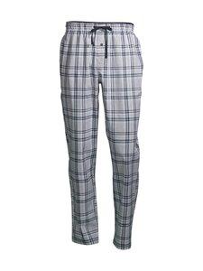 Schiesser - Pyjamahousut - 202 GREY MELANGE | Stockmann