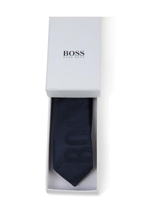 Hugo Boss Kidswear - Silkkisolmio - 849 NAVY | Stockmann - photo 3