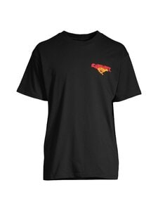 Carhartt WIP - S/S Runner T-Shirt -paita - BLACK /---   Stockmann