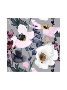 Pentik - Anemone-servetti 33 x 33 cm, 20 kpl - VAALEANPUNAINEN | Stockmann