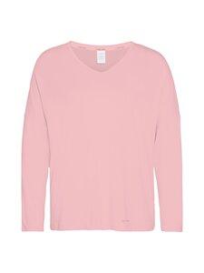 Calvin Klein Underwear - L/S V-Neck -paita - TIQ SAND ROSE | Stockmann