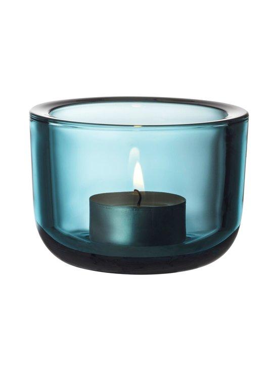Valkea-kynttilälyhty 60 mm