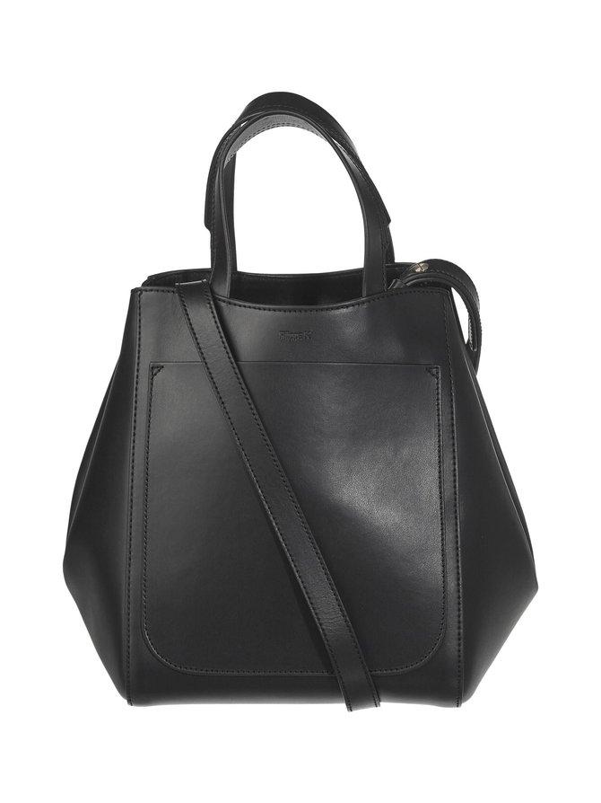Shelby Mini Bucket Bag -nahkalaukku
